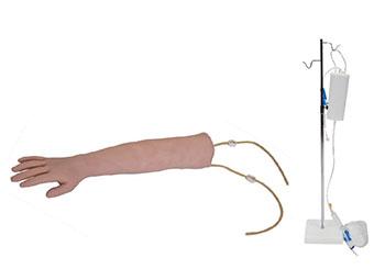 手臂静脉穿刺模型