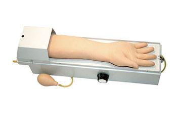 桡动脉穿刺模型