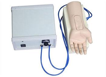 高级动脉血气分析训练模型