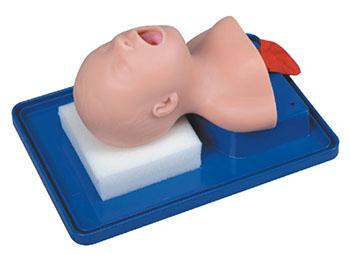 新生儿气管插管模型
