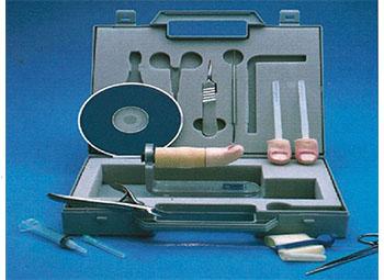 拔甲术训练工具箱