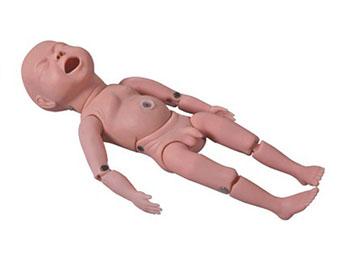 新生儿模型,新生儿护理模型