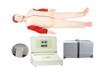高级电脑心肺复苏模拟人