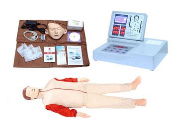 心肺复苏训练模型