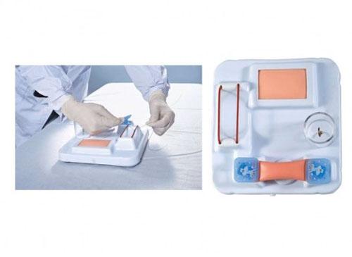 外科多技能训练模型