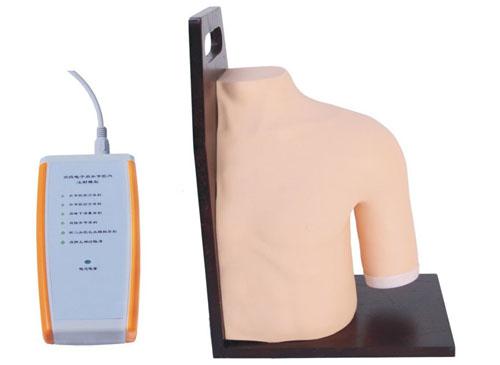 肩关节腔内注射模型,肩关节穿刺模型