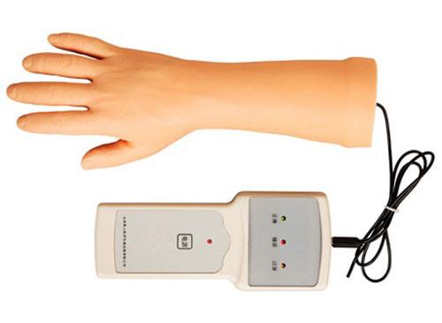 高级电子手臂静脉穿刺训练模型