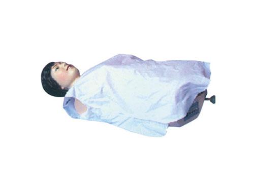 肝脾触诊电动模型