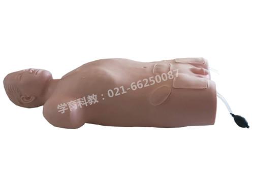 股动脉穿刺模拟人,股动脉穿刺模型