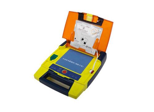 自动体外模拟除颤训练仪_AED训练器