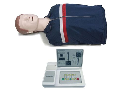 半身心肺复苏模型